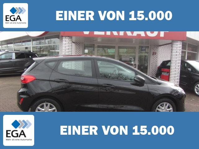 Ford Fiesta 1,0 EcoB. 100PS Trend / Comfort Pack + Klima