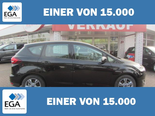 Ford C-Max 1,0 Business / SYNC 3 + Winter-Paket + PDC
