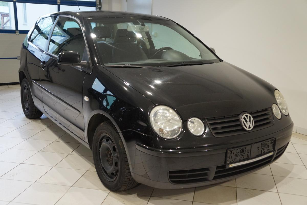 Volkswagen Polo 1.4 16V Cricket HU/AU 12/19