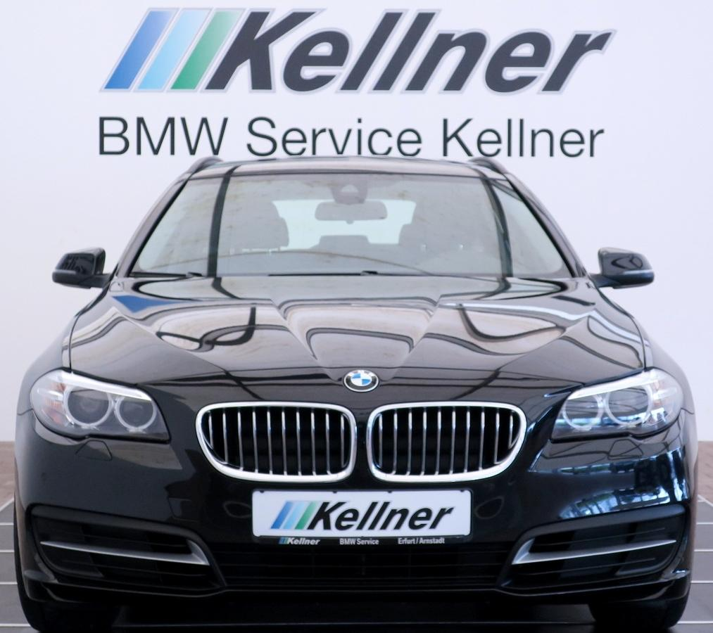 BMW 520 d Tour. EU 6, Navi Prof.,HiFi,Speed Limit Info,Leder