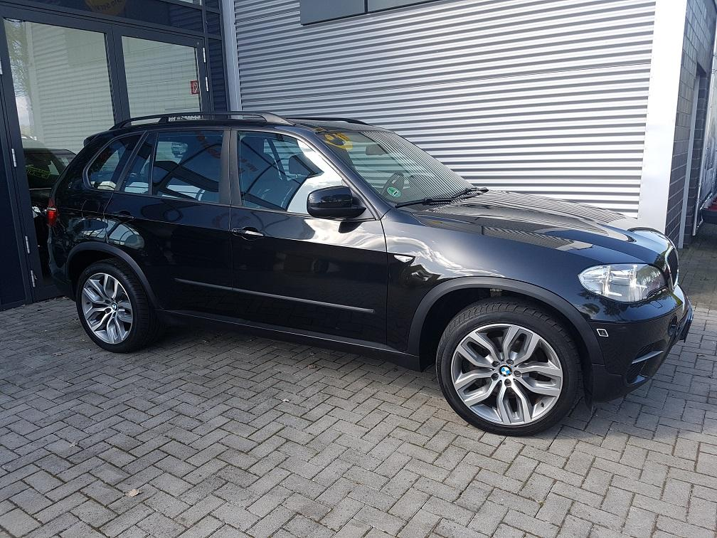 BMW X53.0 d xDrive,Pano, Head-Up,Navi,Leder, Softclose