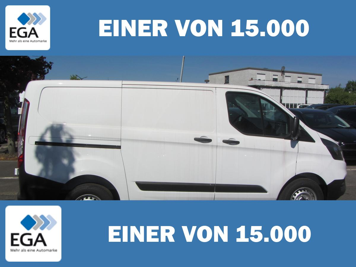Ford Transit Custom L1H1 280 Basis /  NEUES MODELL + Bluetooth