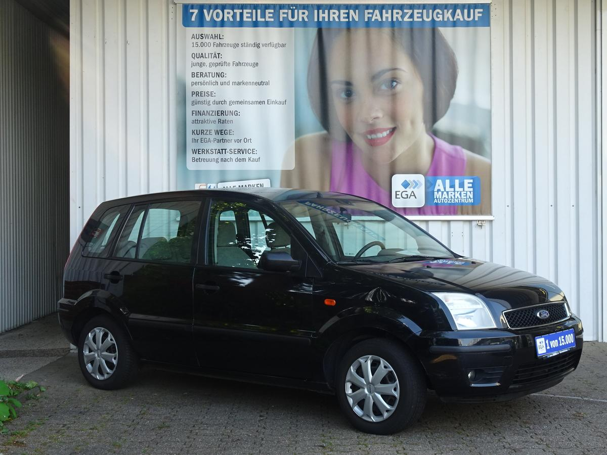Ford Fahrzeugübersicht - Autohaus Heilmann GmbH & Co KG
