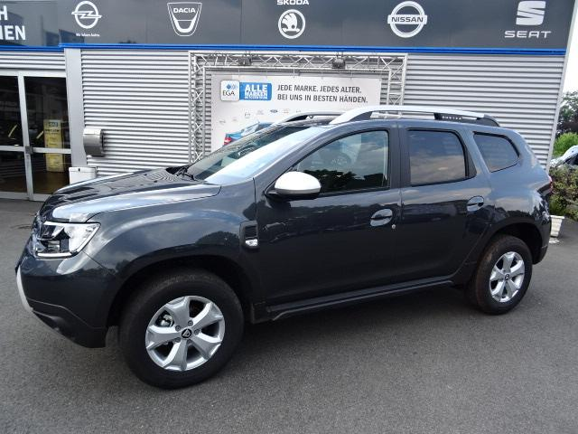 Dacia Duster 1.6 SCe COMFORT KLIMA*BTH*LOOK PAKET*PDC*MODELL 2018