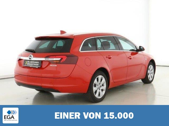 Opel Insignia 1.6 SIDI Turbo Innovation ecoFlex S/S