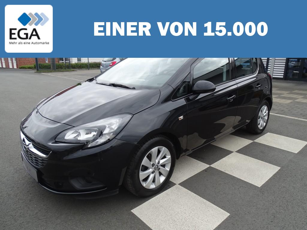 Opel Corsa  1.2   ENJOY   KLIMA   RADIO-CD   ALUFELGEN