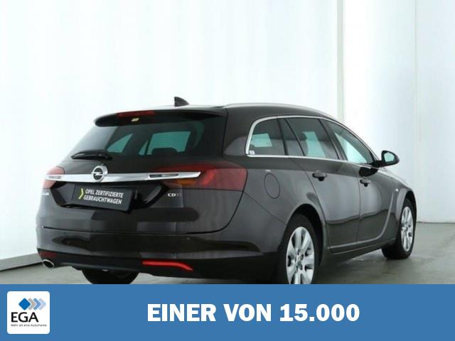 Opel Insignia 2.0 CDTI Innovation