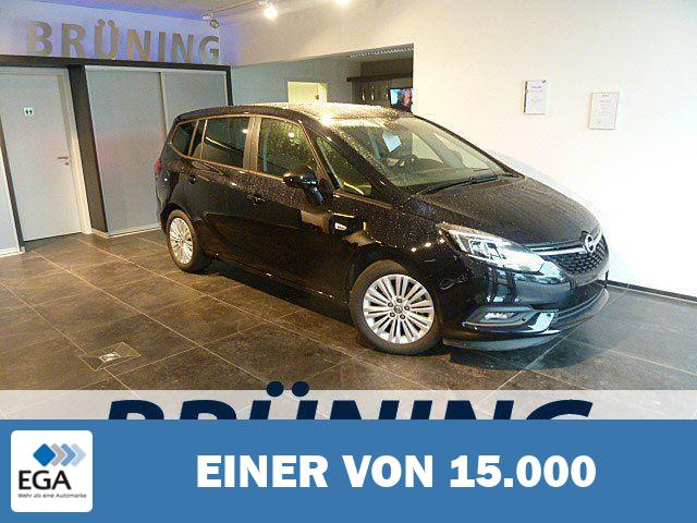 Opel Zafira 1,4 Turbo S/S Select