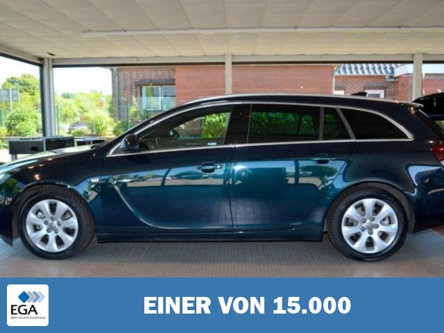 Opel Insignia Sports Tourer 2.0 CDTI Innovation ecoFlex