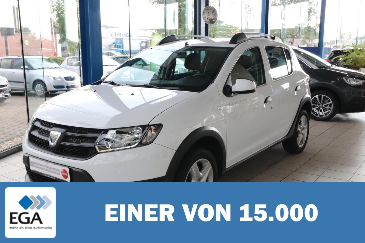 Dacia Fahrzeugübersicht - Fahrzeughaus Lambeck GmbH