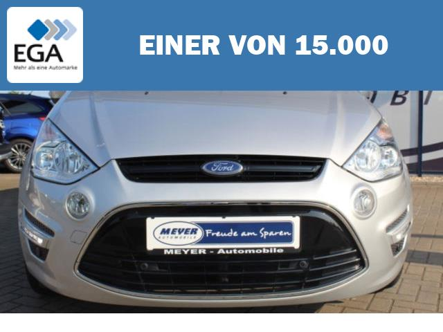 ford s-max 2.0 ecoboost titanium autom. pdc - autohaus barth
