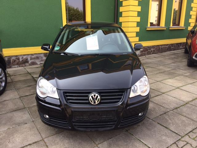 Volkswagen Polo 1,4 United 80 PS  * Klima * 5 Tür * Alu