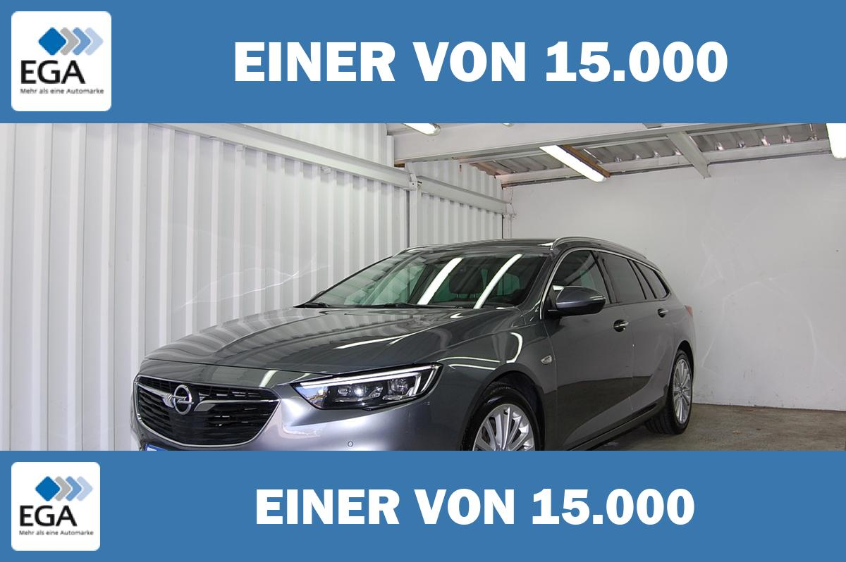 Opel Insignia Sports Tourer Innovation Auto./LED/ HuD/