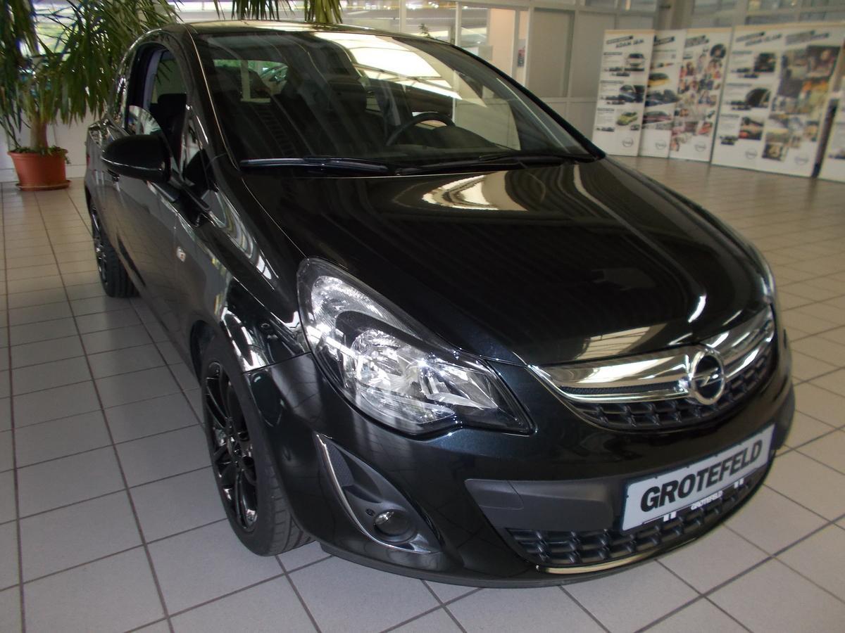 Opel Corsa D - Autohaus Grotefeld