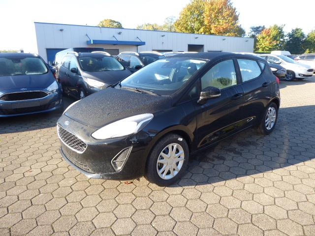 Ford Fiesta Trend 5trg / Winterpaket / Cool & Sound 1
