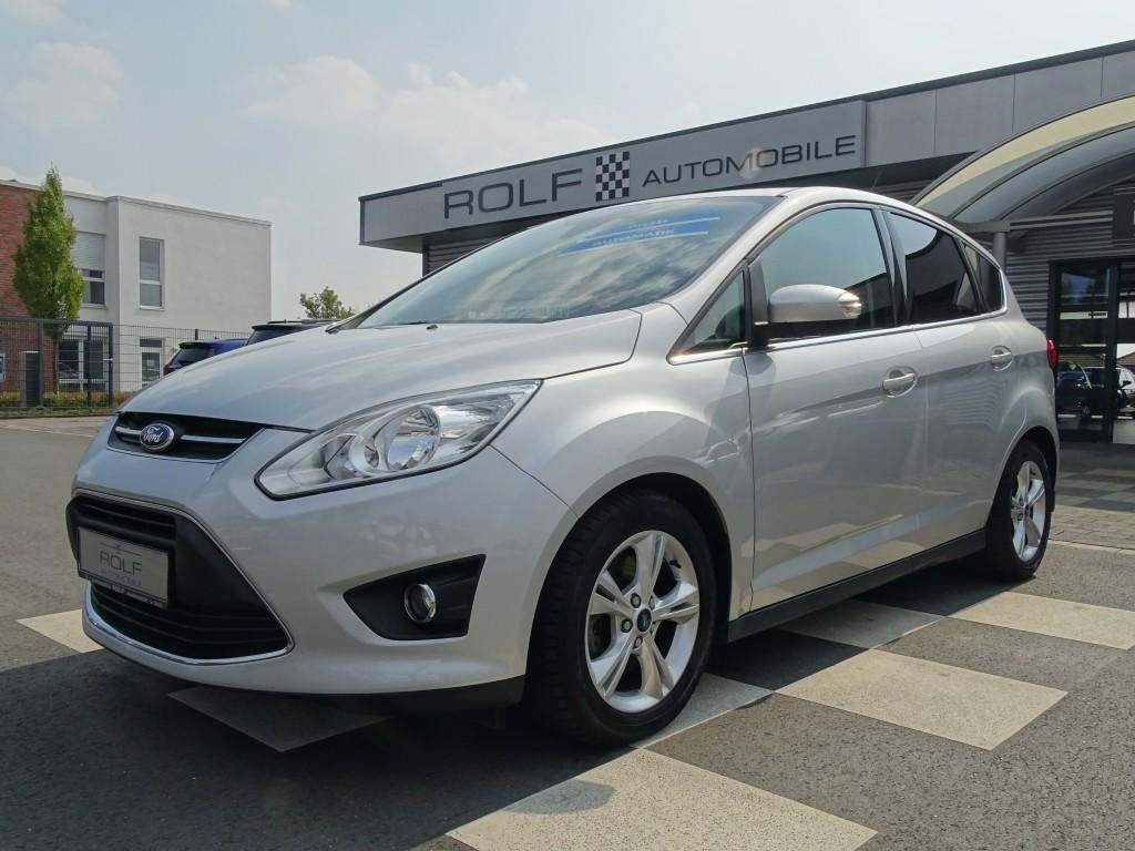 Ford C-Max  2.0 TDCI   CHAMPIONS EDITION   POWERSHIFT