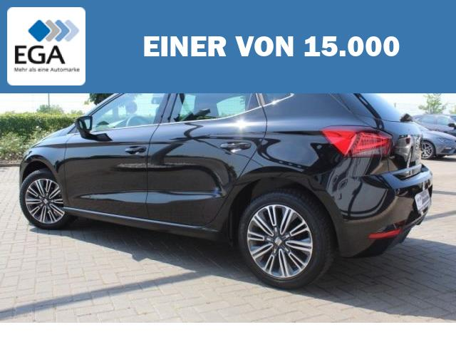 SEAT Ibiza 1.0 TSI Xcellence Pano/Front-Assi/Full-Lin