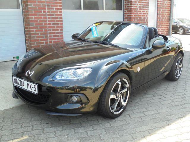 Mazda MX-5 2.0 MZR Roadster Coupe Sports-Line