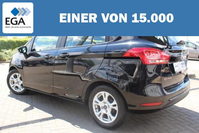 Ford B-Max 1.4 Trend SHZ/PDC