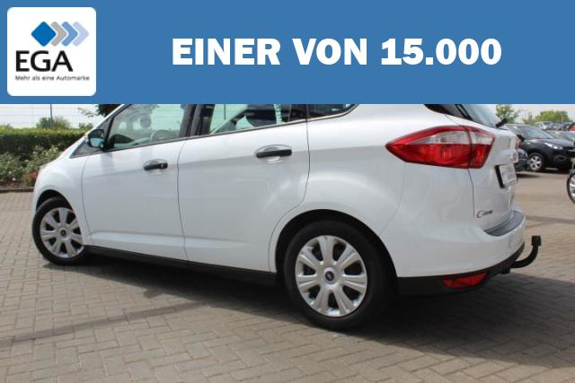 Ford C-Max 1.0 EcoBoost Ambiente Start-/Stop/AHK