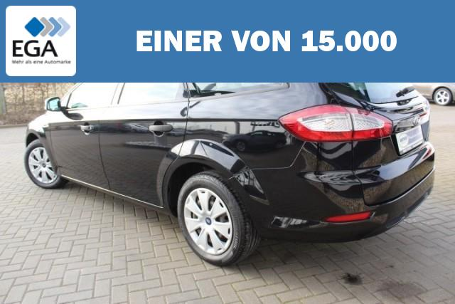 Ford Mondeo Turnier 1.6 Ti-VCT Ambiente SHZ/BC