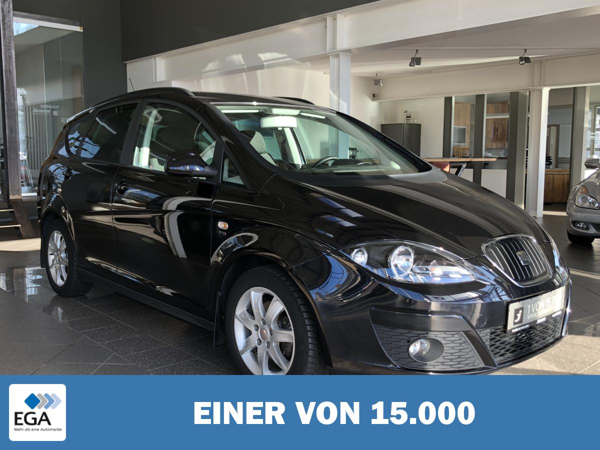 Seat Altea XL 1.2 TSI Reference Ecomotive Klima AHK
