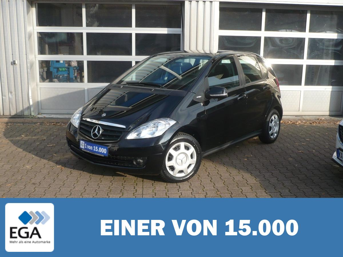 Mercedes-Benz A 180 BlueEfficiency - Sitzh./ Licht-/Sichtpak./ Nebelsch.