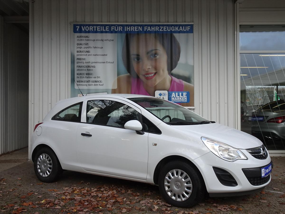Opel Corsa 1.2 16V Selection Klima CD/MP3