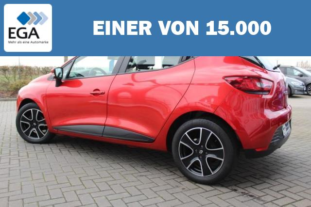 Renault Clio Energy TCe 90 Eco-Drive Navi/16-Zoll/Tempomat