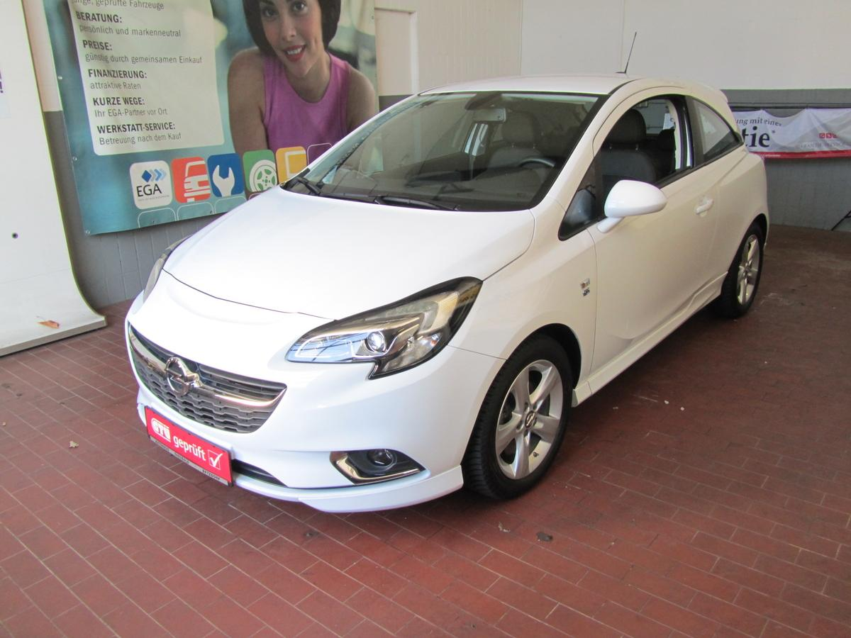Opel Corsa E Innovation 1.4 T. OPC-Line >SALE<