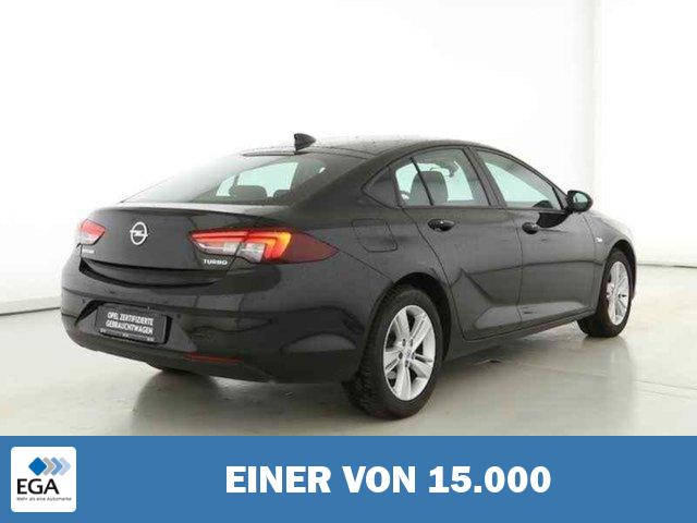 OPEL Insignia 1.5 Turbo Edition