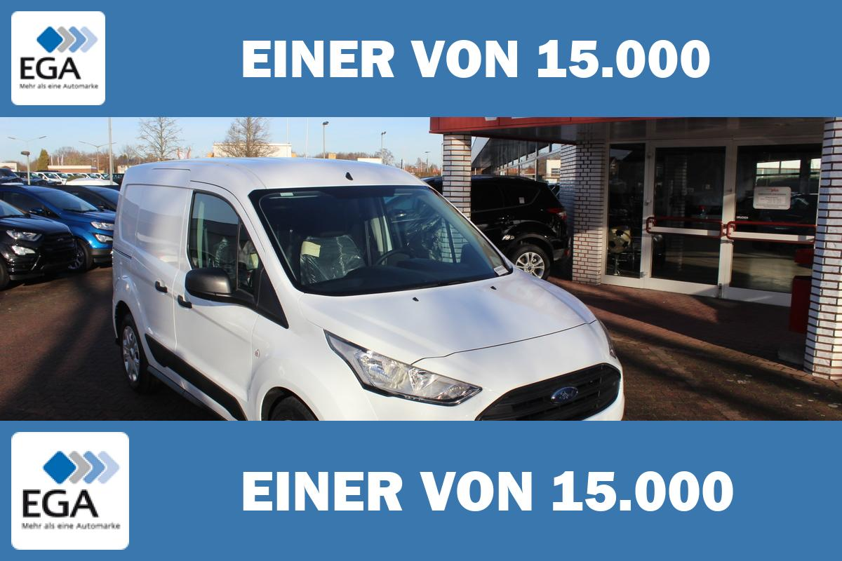 Ford Transit Connect Van Trend L1 1,0 EcoB. NEUES MODELL / AAC