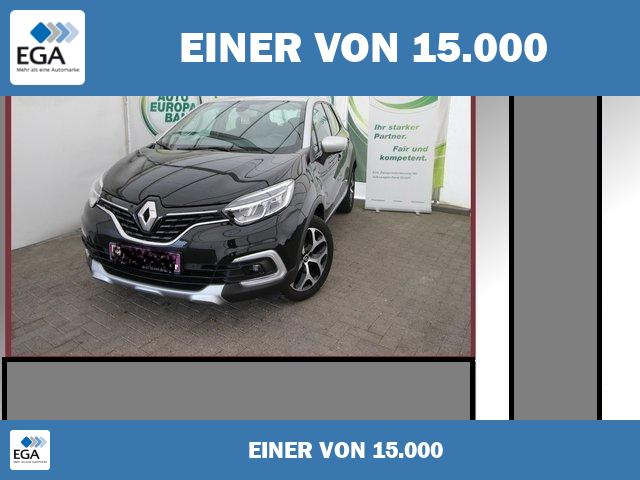 RENAULT Captur 0.9TCe Intens ENERGY FULL-LED*NAVI*KAMERA