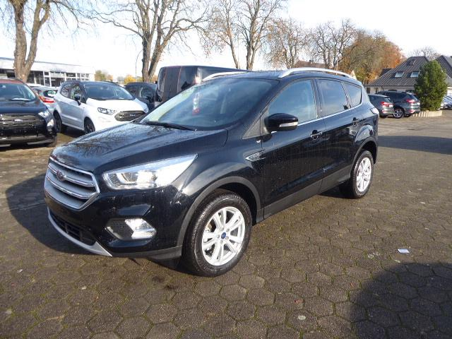 Ford Kuga Cool & Connect Ecoboost / Navi / WP / 17-Zoll