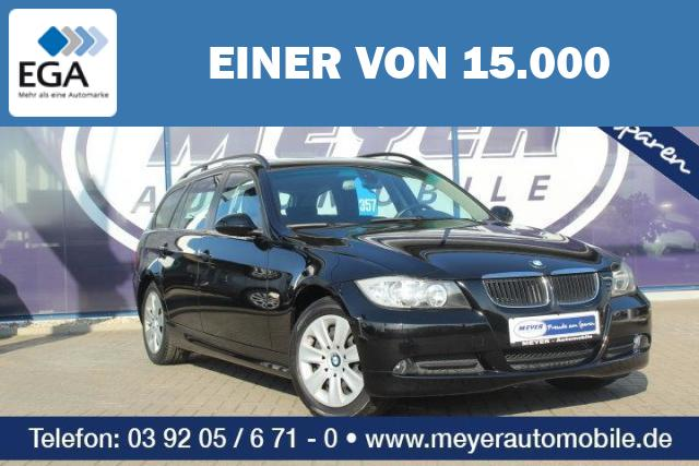 BMW 318i Touring Advantage AT PDC/Tempomat