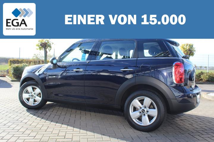 Mini One Countryman 1.6 Bi-Xenon/16-Zoll/PDC/Start-/S