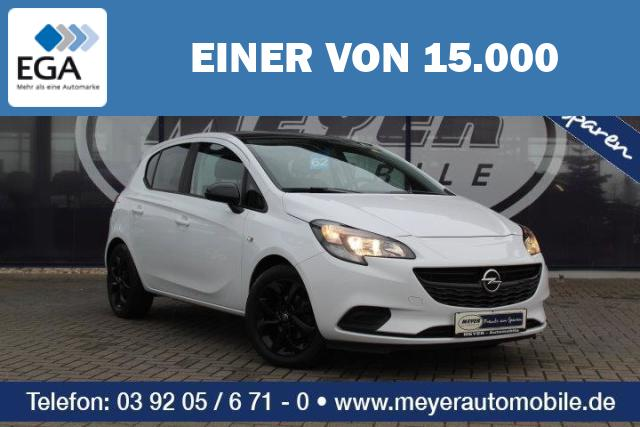 Opel Corsa E 1.2 Color Edition Intelli-Link/PDC/Tempomat
