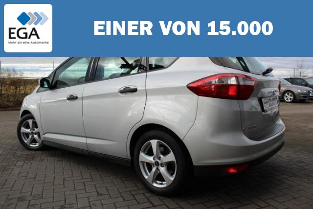 Ford C-Max 1.0 EcoBoost Ambiente Start-Stop Alu/BC