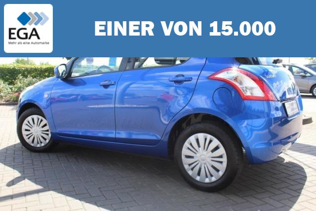Suzuki Swift 1.2 Club Autom. Tempomat/BC
