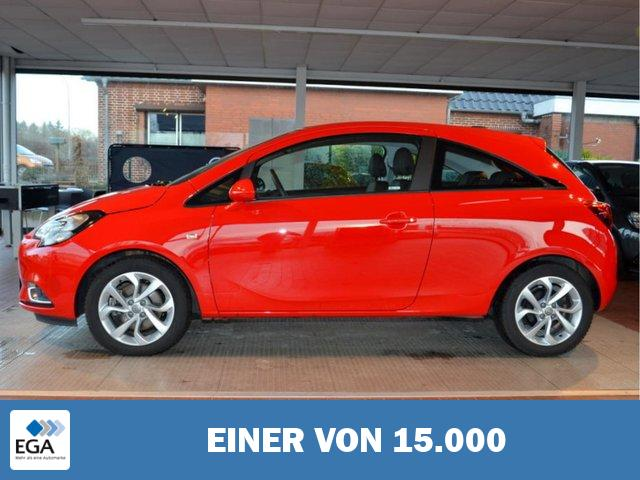 OPEL Corsa 1.0 Turbo Innovation ecoFlex
