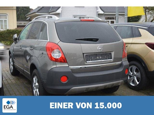 OPEL ANTARA EDITION PLUS 4X4