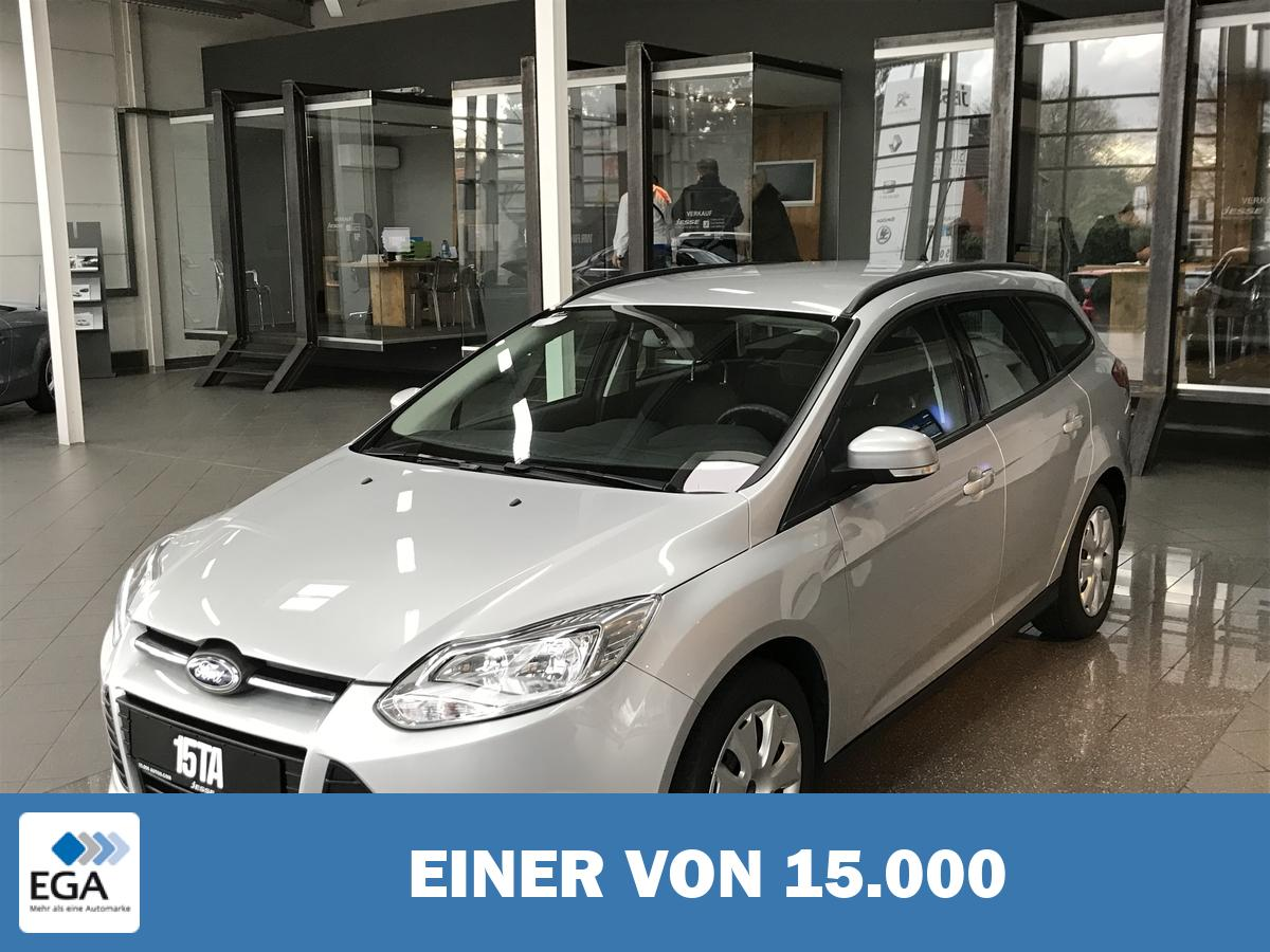 Ford Focus Trend 1.6 Ti-VCT Klima PDC