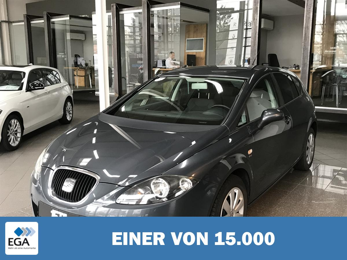 Seat Leon 1.8 TSI Comfort Limited Tempomat PDC