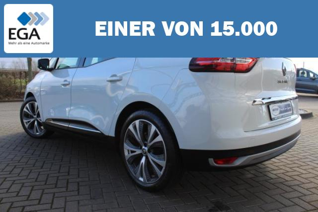 Renault Grand Scenic 1.2 TCe Energy Intens Navi/Massage/Leder/SHZ/DAB