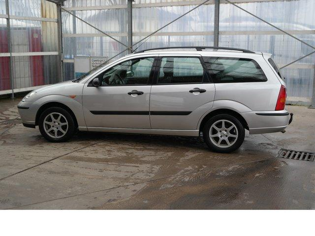 FORD Focus 1.8 Turnier TDCI Klima Radio CD