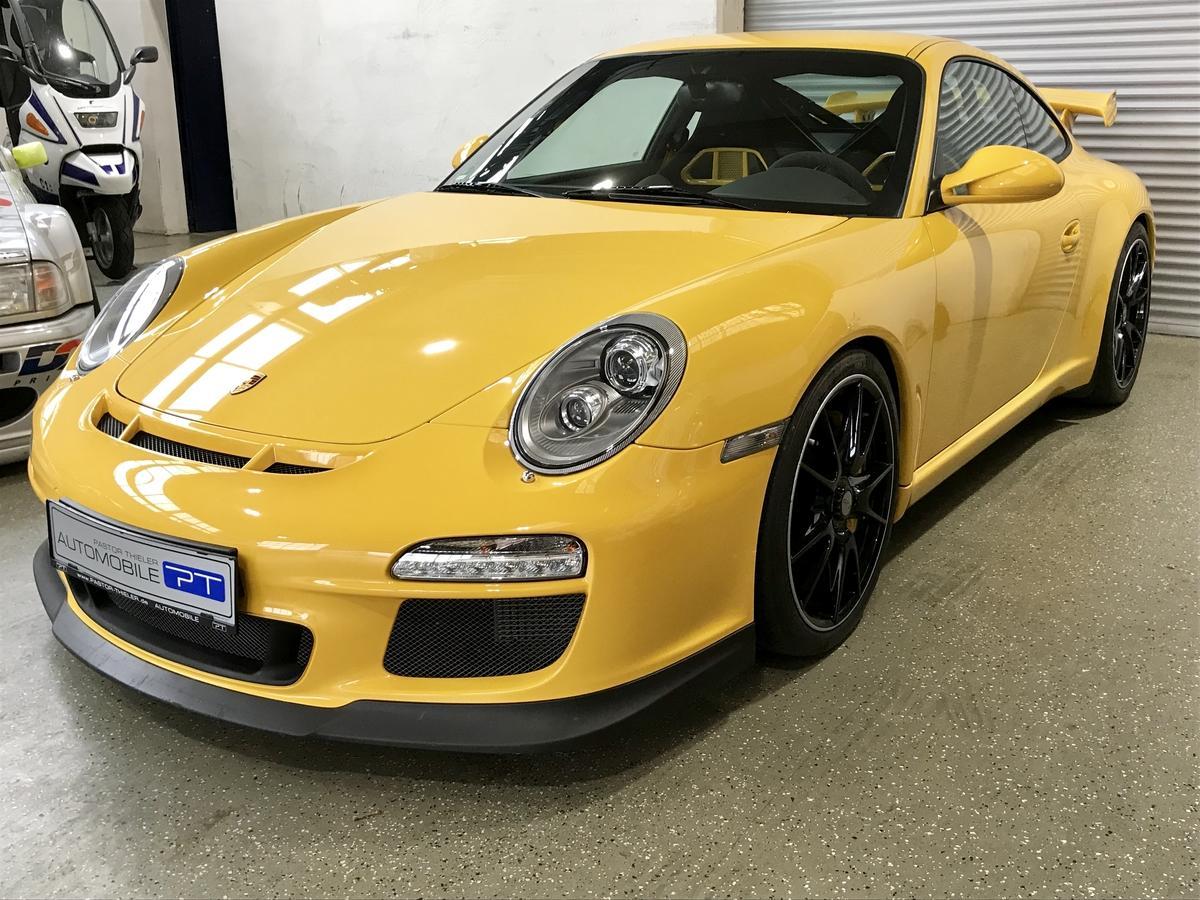Porsche 911 GT 3 MK 2