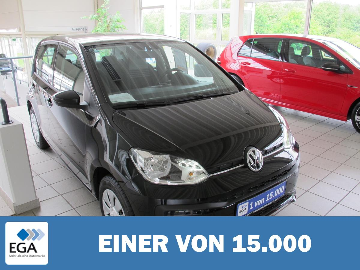 Volkswagen up! move  1.0 * Klima / Bluetooth