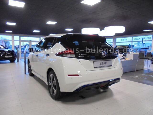 Nissan Leaf 40 kWh ZERO SOH 100 %