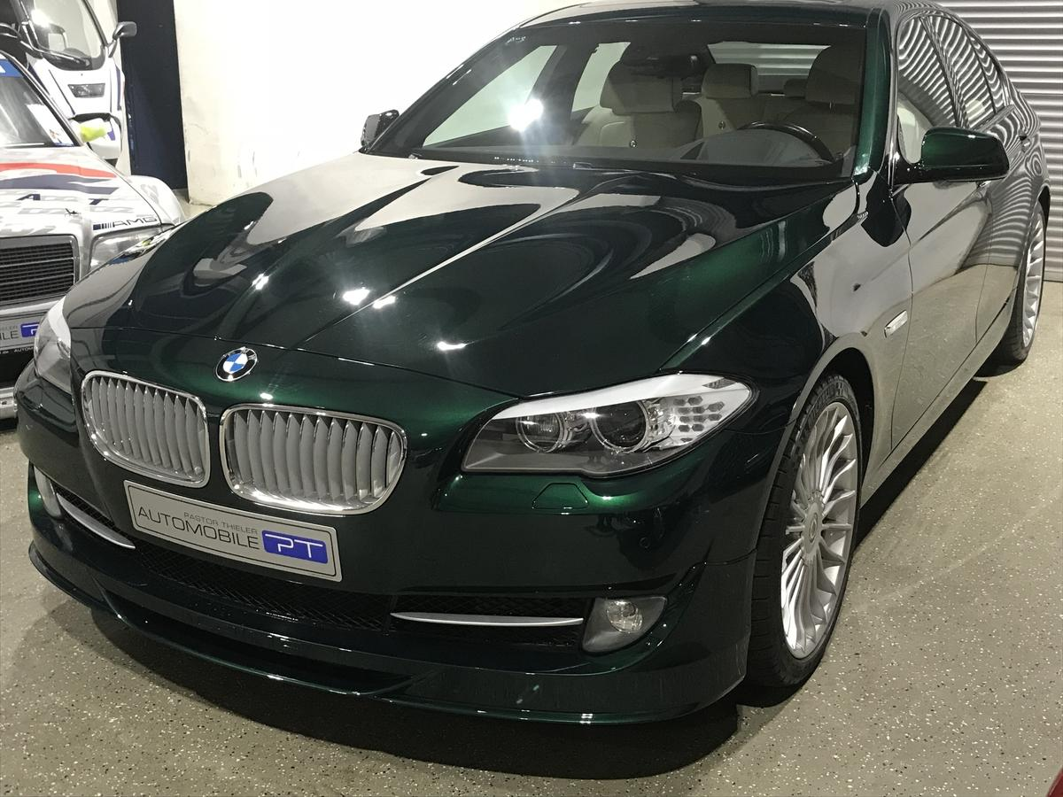 Alpina B5 Biturbo 4.4 Switsch-Tronic