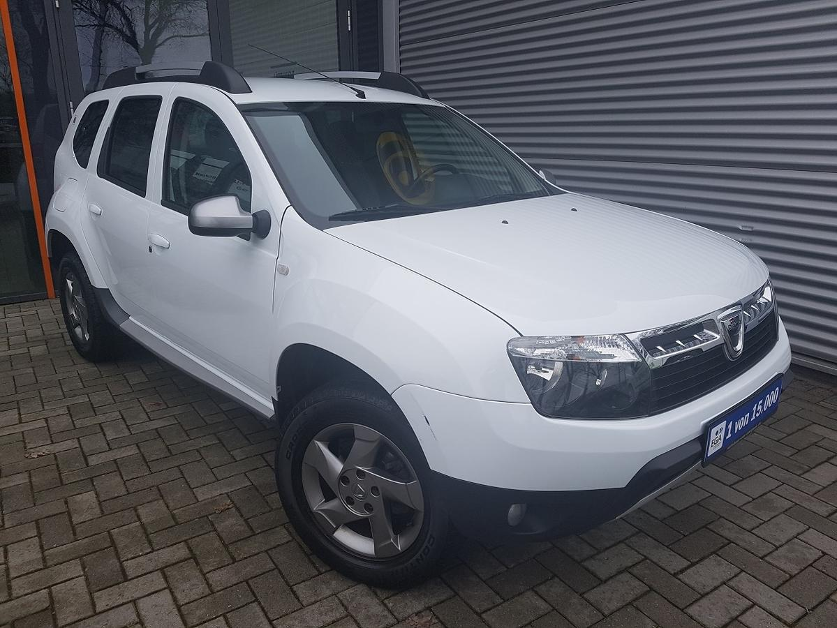 Dacia Duster 1.6 Benz.